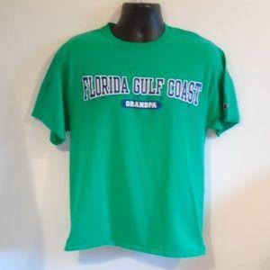 Florida State University Grandpa T-Shirt Ft Myers